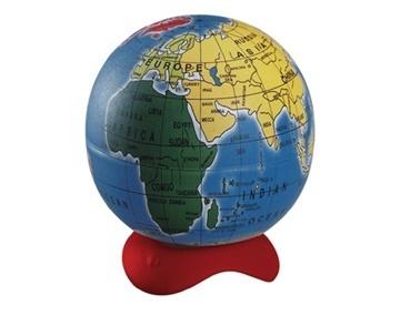Maped Dünya Kalemtraş Renkli